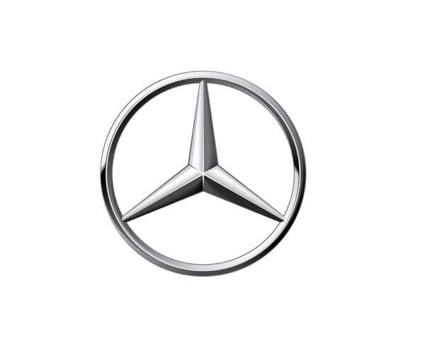 Raktų gamyba Mercedes automobiliams